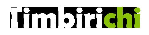 Logo de Timbirichi